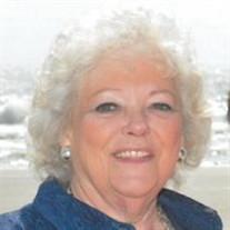 Judy McKinney Vogan