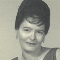 "Mrs. Dorothy ""Dot"" Broome King"