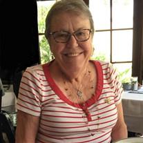 Linda  Kay  Sheran