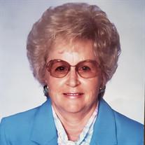 Clara Kesler