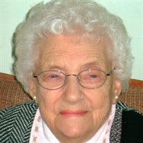 Irma M. Abbott