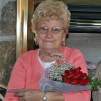 Margaret Etheyl Rudder Webb