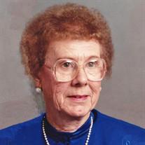 Ethel Walton Brown