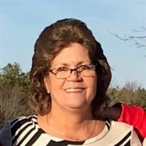 Becky Sue Willis