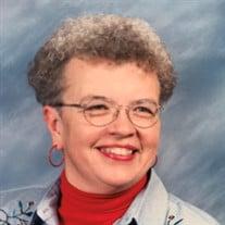 Elva Jean Cooley