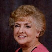 Camellia Sue Meridieth