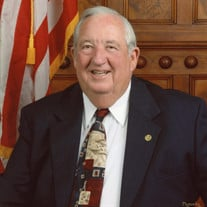 Jerry Glenn Hughes, Sr.