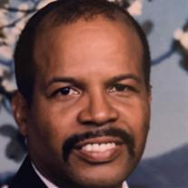 Theodore Roosevelt Coleman III