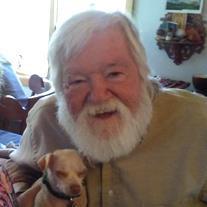 Larry James Montello Jr.