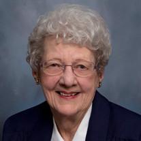 Jeanne Marie McCluskey