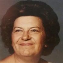 Deloris M. Dunham