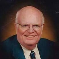 David C Anderson