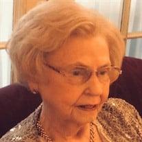 Mrs. Mary Jean Davis