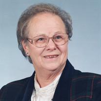 Edna Merz McCarthy