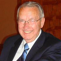 Oscar Clyde Henry