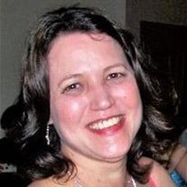 Mrs.  Ilona Ann Lewis