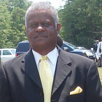 Roland Edward Jackson