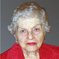 Betty L. Lany