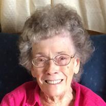 Waneta  June Huff