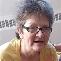 Vera LaVerne Dunstan