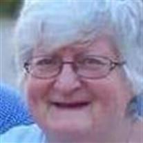 Ms. Jerrie Arden