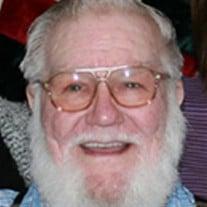 Edward F. Peterson