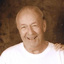 Fred D. (Green) Thrasher