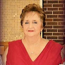 Waynetta Kiestler Jones of Southhaven, MS