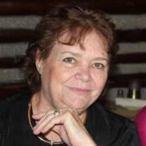 Patricia Ann Sullivan