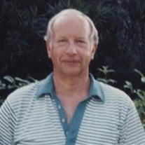 David Alan Gustafson
