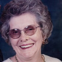 Mrs. Dorothy Nell Lawrence