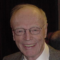 James P. Lehmann