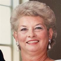 "Margaret ""Peggy"" Brogdon Burton"