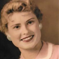 Juanita Barnett