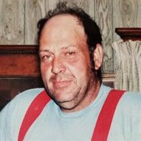 Robert F. Tautz