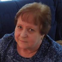 Helen M. Weston