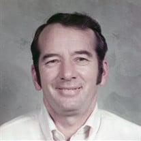 Harold Thomas Martin