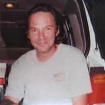 Mr.  Randall Lee Stephens