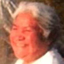 Rufina Mandre Chavez