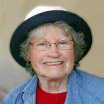 Carol Joy  Olsen