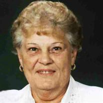 June Marjorie Sullivan