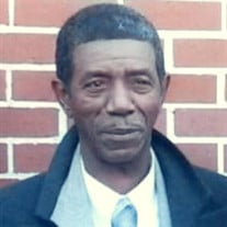 Mr. Albert Odell Robinson, Jr.