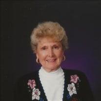 Paula Nanette Clark