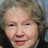 Bonnie Ervin Chandgie