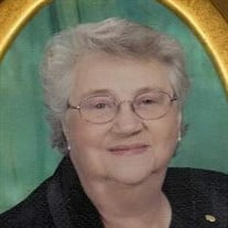 Mildred Janet Sears