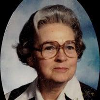 Joyce N. Edens