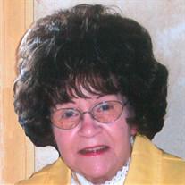 Barbara Jean Dumey