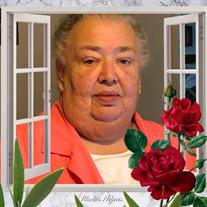 Carol Ann Davison Blakley