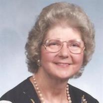 Betty Faye Ogletree