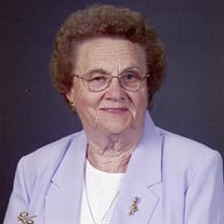 Mary M. Cohen